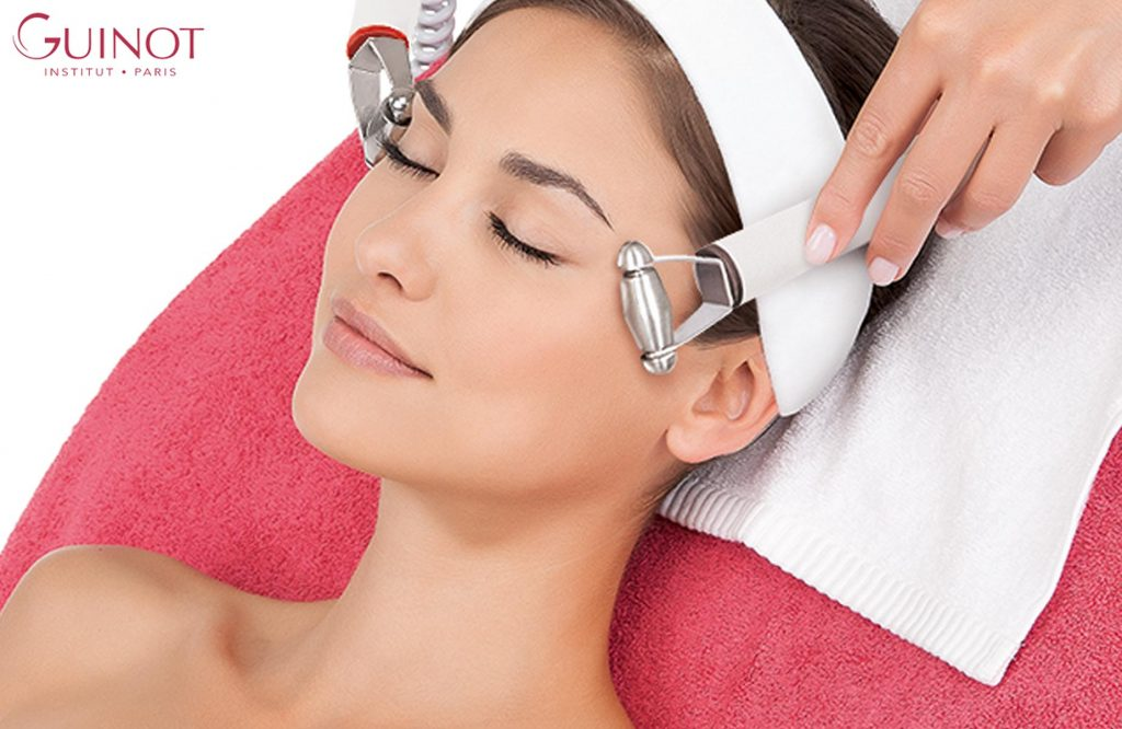 guinot facials, syer hair & beauty salon in Sutton Coldfield, West Midlands