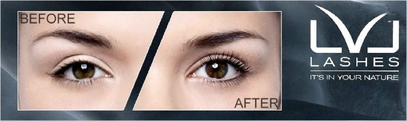 LVL-Lashes, lash lifting, Syer hair & beauty salon, Sutton Coldfield