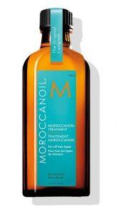 Moroccan oil hair salon Sutton Coldfield