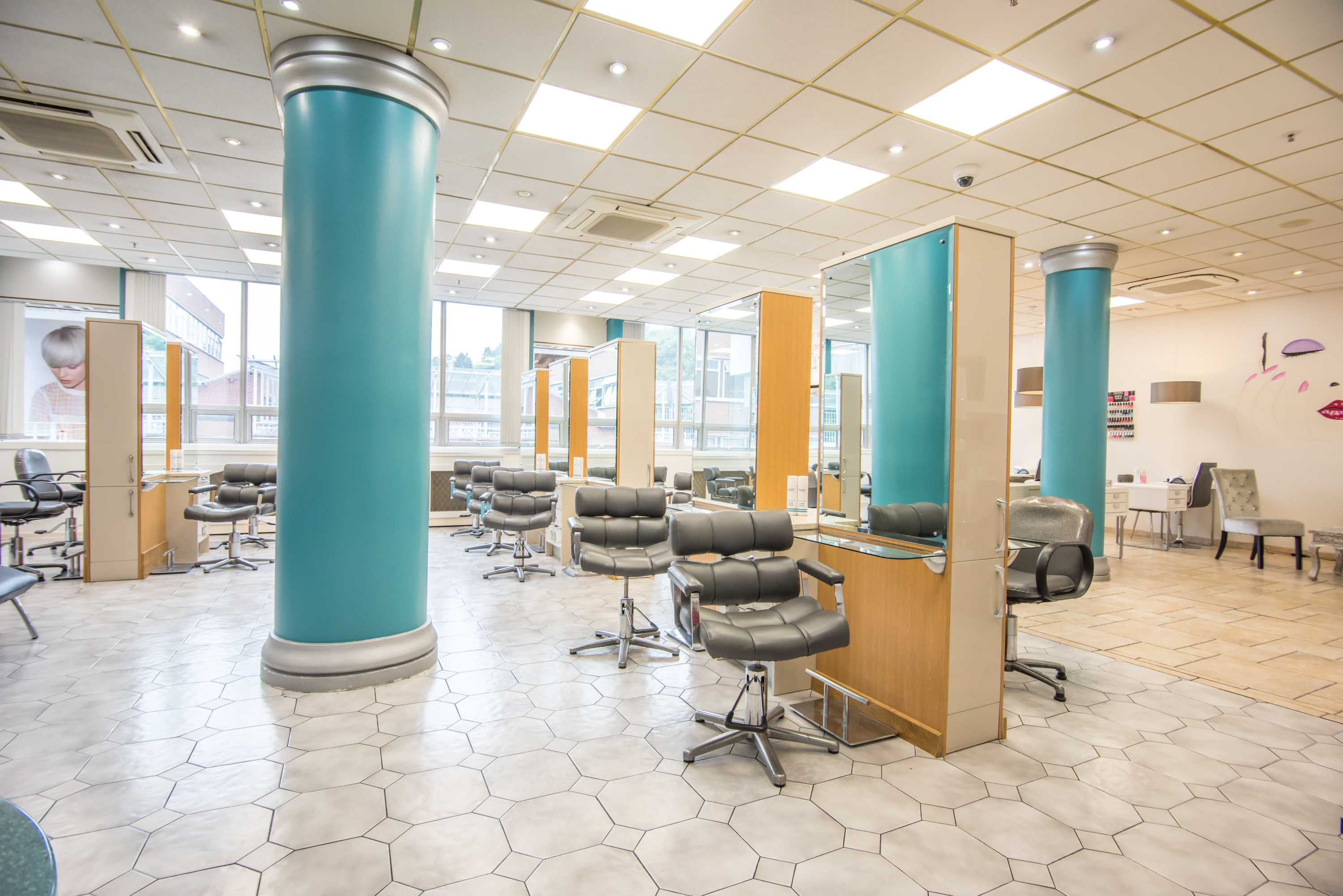 the best hairdressers and beauty salon in sutton coldfield
