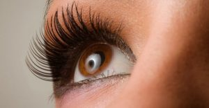 lash extensions, beauty salon in Sutton Coldfield, near Birmingham