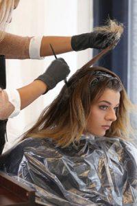 hair colour correction, syer hair salon, Sutton Coldfield, West Midlands