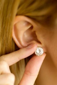 Ear Piercing Sutton Coldfield Hairdressers Beauty Salon