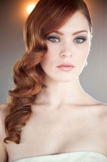 Prom & Party Hairstyles