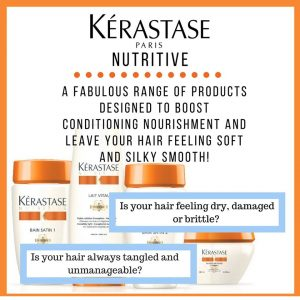 kerastase hair care products, syer hair salon, sutton coldfield