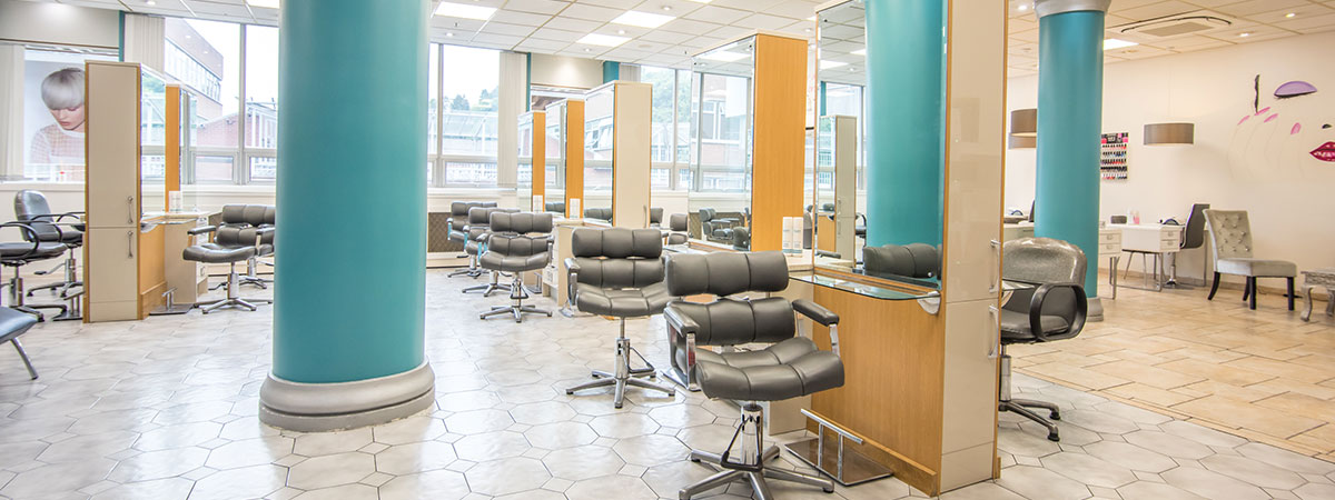 Syer Hair And Beauty Gracechurch Centre, The Parade, Sutton
