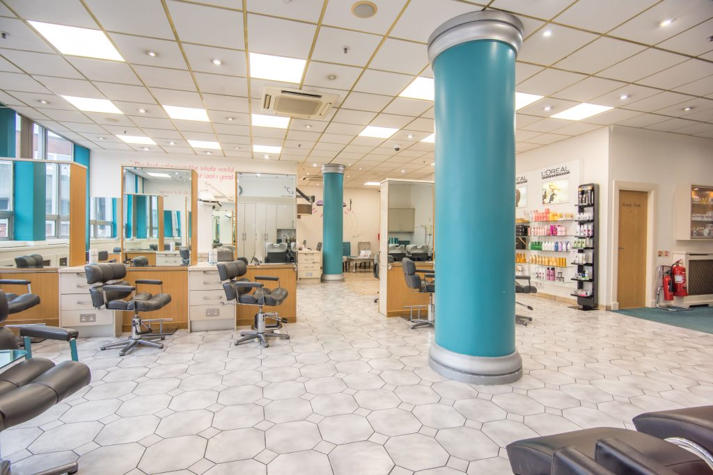 hair cuts & colours, top hairdressing salon, Sutton Coldfield