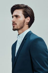 the best men's hair cuts in Sutton Coldfield, Syer Hair Salon