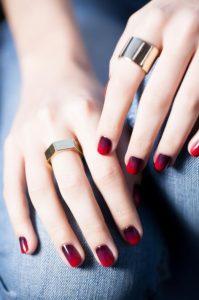 manicure, syer hair & beauty salon, sutton coldfield