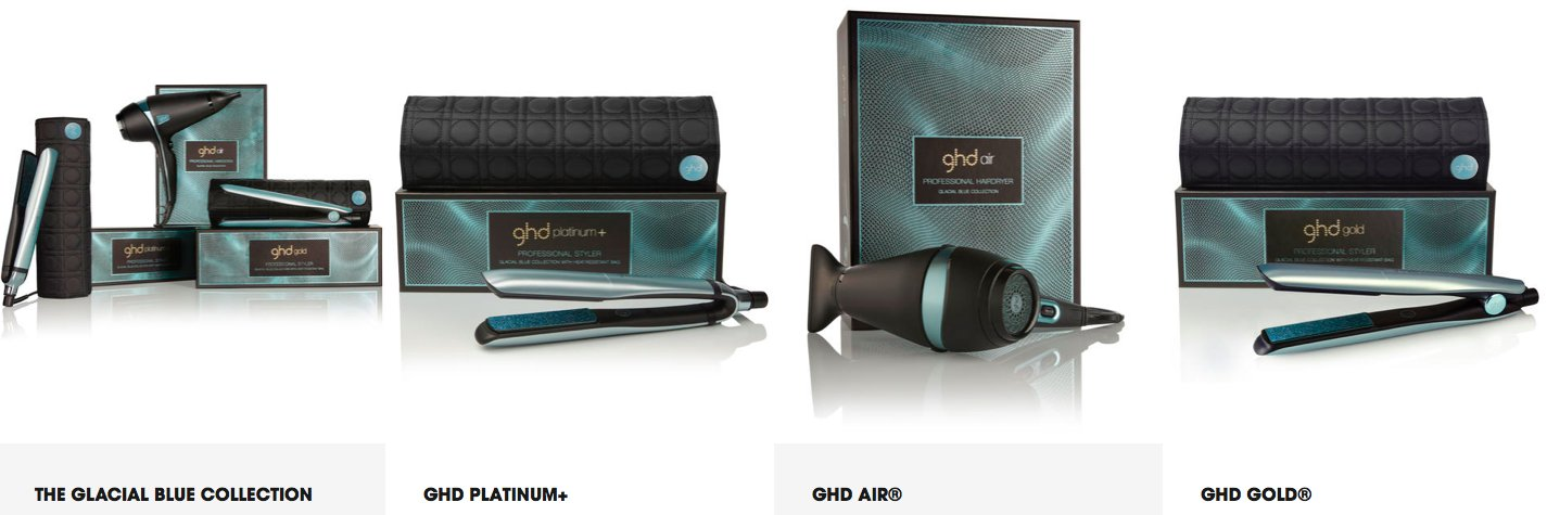 buy ghds at syer hair salon in sutton coldfield