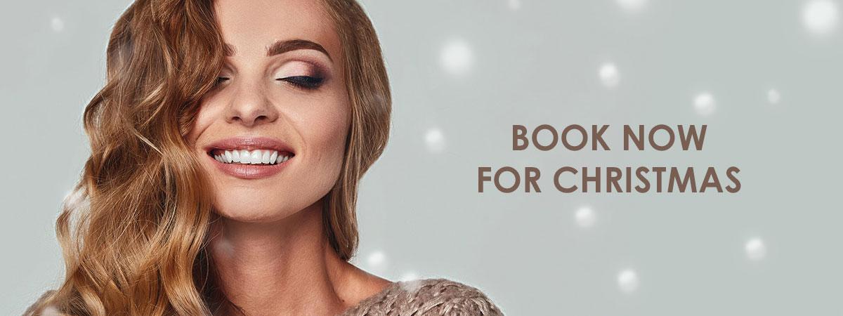 Book For Christmas Now