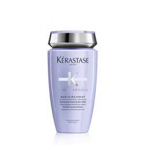 Bain Ultra Violet, Kerastase Blond Absolu, syer hair & beauty salon, sutton coldfield