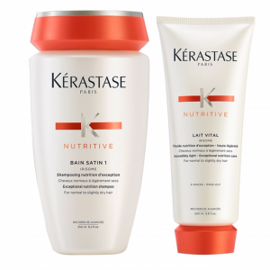 Kerastase Nutritive, syer hair & beauty salon, sutton coldfield