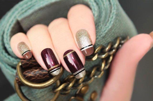 Nails Art, Nail Polish, Shyer Hair & Beauty Salon, Sutton Coldfield