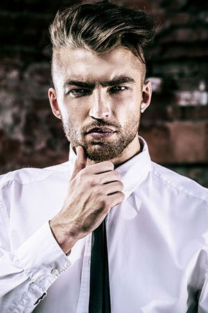 Gents' Hair at Syer Hair & Beauty Salon in Sutton Coldfield, Birmingham