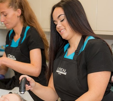 top hair & beauty salon in sutton coldfield - Syer Hair & Beauty Salon