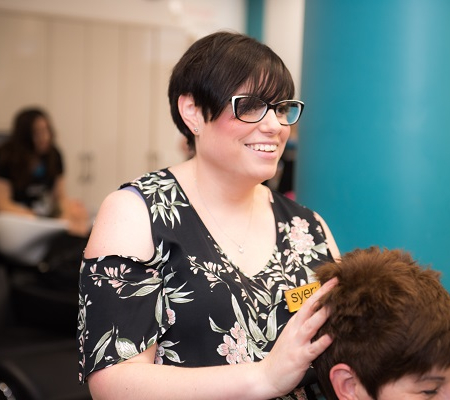 top hair & beauty salon in sutton coldfield - Syer Hair & Beauty Salon